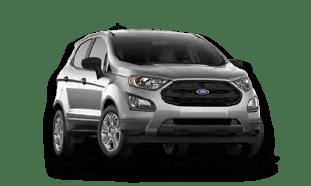 Ford EcoSport S Trim