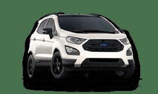 Ford EcoSport SES Trim