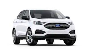 Ford Edge SE Trim