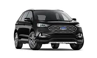 Ford Edge SEL Trim