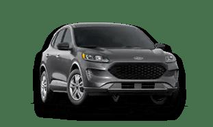 Ford Escape S Trim