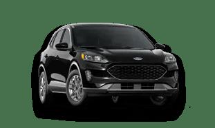 Ford Escape SE Trim
