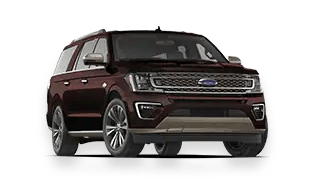 Ford Expedition King Ranch® Max Trim