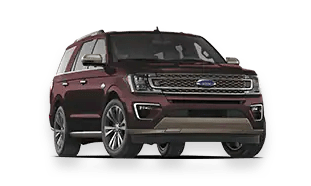 Ford Expedition King Ranch® Trim
