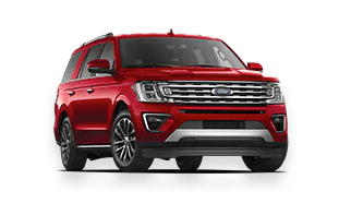 Ford Expedition Limited Trim