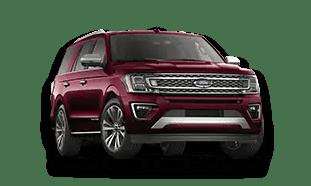 Ford Expedition Platinum Trim