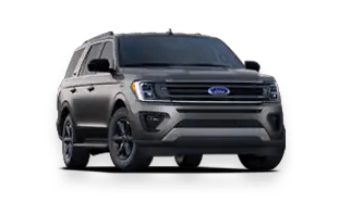 Ford Expedition XL STX Trim