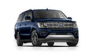 Ford Expedition XLT MAX Trim
