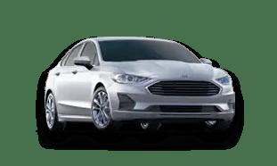 Ford Fusion Hybrid SE Trim
