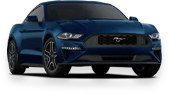 2021 Ford Mustang EcoBoost<sup>&reg</sup> Premium Fastback