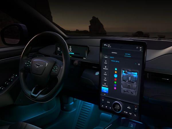Drive Experiences