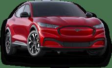 Mach-E Mustang Premium Trim
