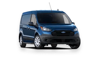 Ford Transit Connect Cargo Van XL