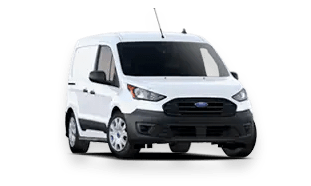 Ford Transit Connect Cargo Passenger Wagon
