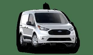 Ford Transit Connect Cargo Van XLT