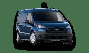 Ford Transit Cutaway