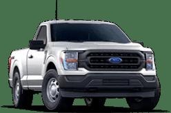 Ford F-150 XL Trim