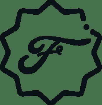 """Ford single """"F"""" logo"""