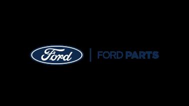 Ford Parts Logo