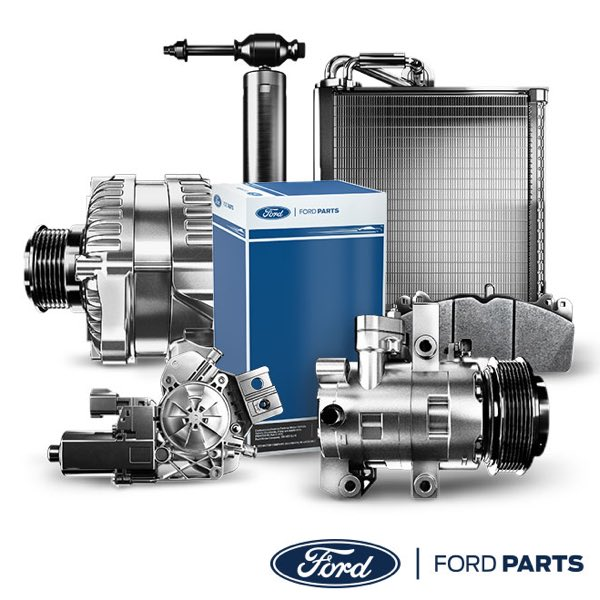 Replacement Ford Parts