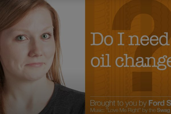 Do I need an oil change
