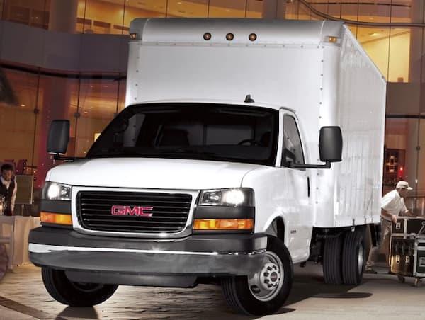 Medium Duty Truck Inventory