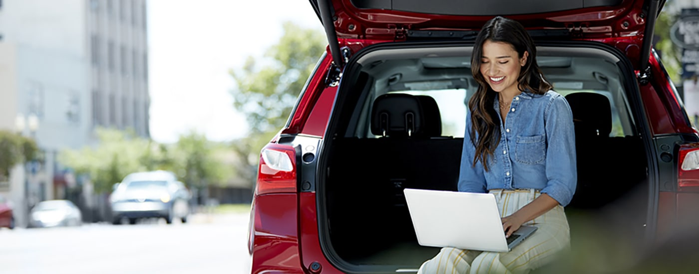 Get the right Onstar plan for your Chevrolet