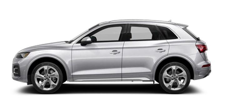 2021 Audi Qf
