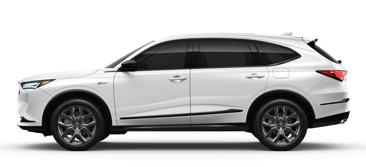 2021 Acura MDX