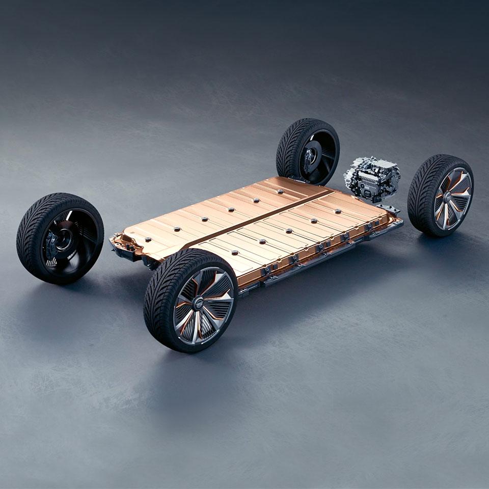 lryiq ultium battery chassis