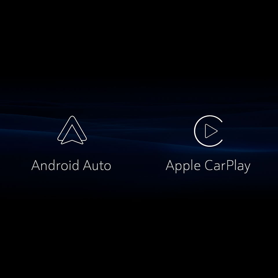 Lyriq Apple Car Play and Android Auto Support