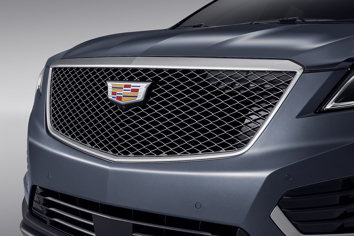 Quality Cadillac Replacement Parts and Accessories