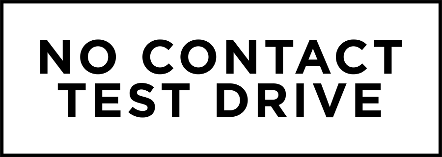 No Contact Test Drive