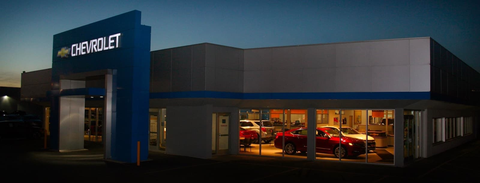 Ralph Sellers Chevrolet Chevrolet Dealer In Baton Rouge La