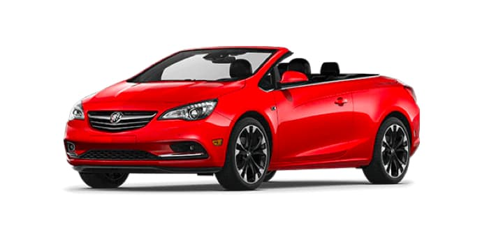 Red Cascada Sport Touring