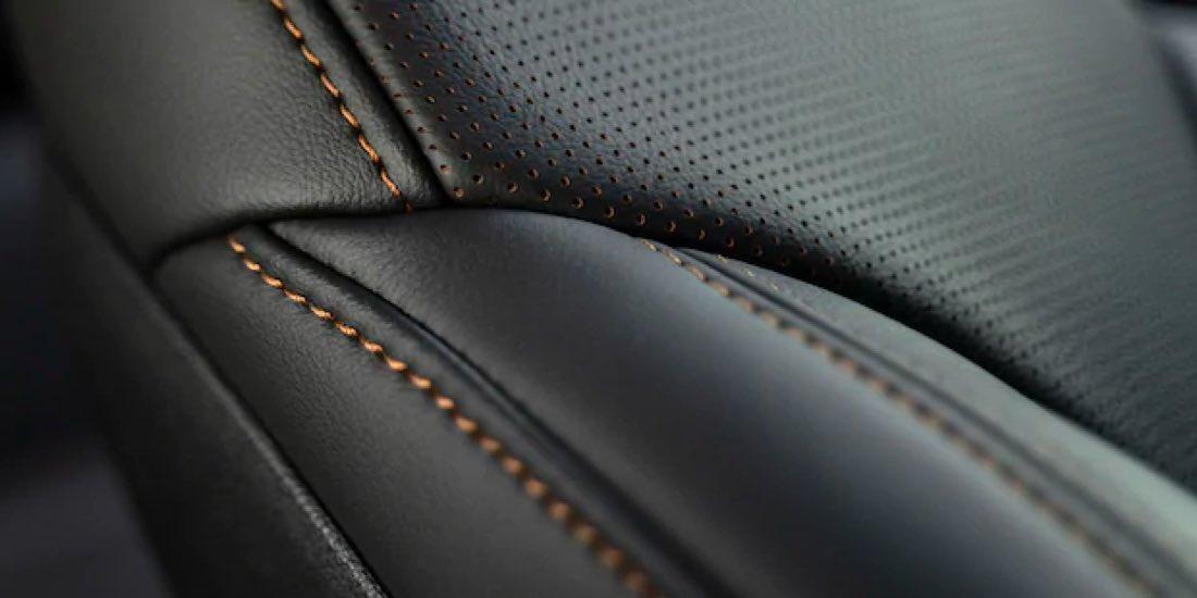 2021 Cadillac CT5 premium materials