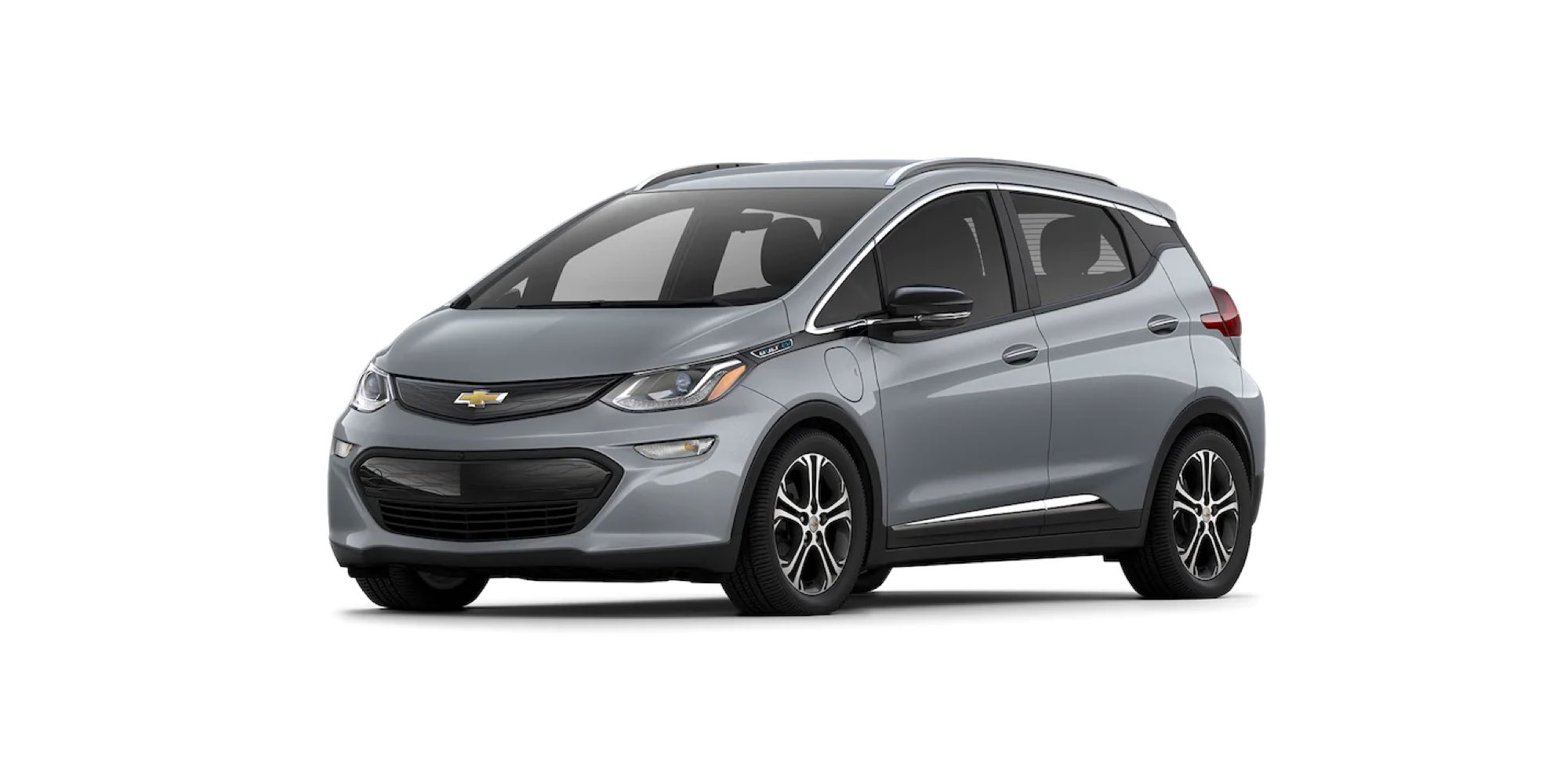2021 Chevy Bolt EV in Slate Gray Metallic