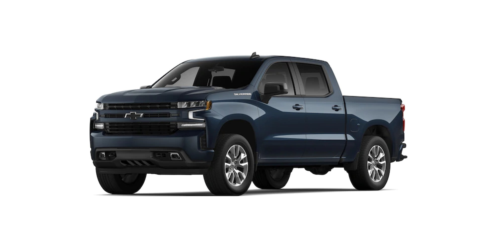 2021 Chevrolet Silverado 1500 in NORTHSKY BLUE METALLIC