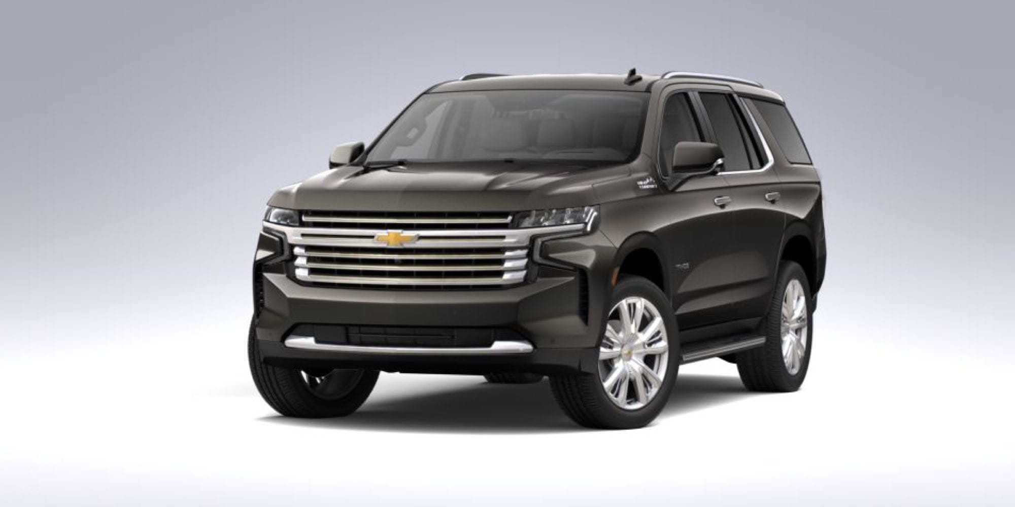 Graywood Metallic Tahoe