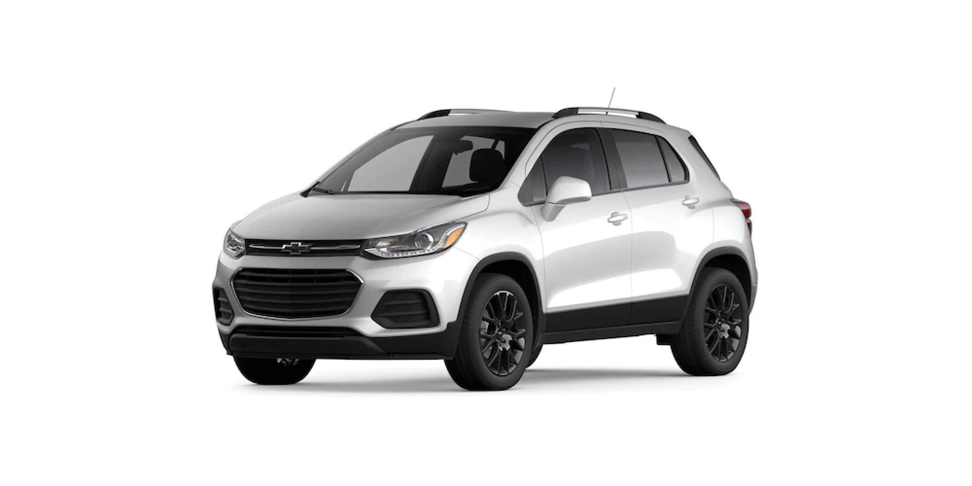 2021 Chevy Trax in IRIDESCENT PEARL TRICOAT