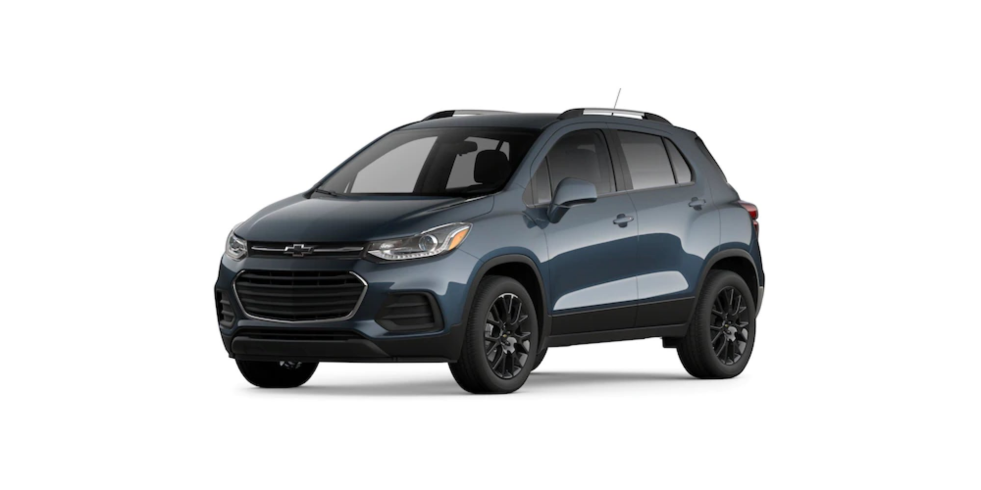 2021 Chevy Trax in SHADOW GRAY METALLIC