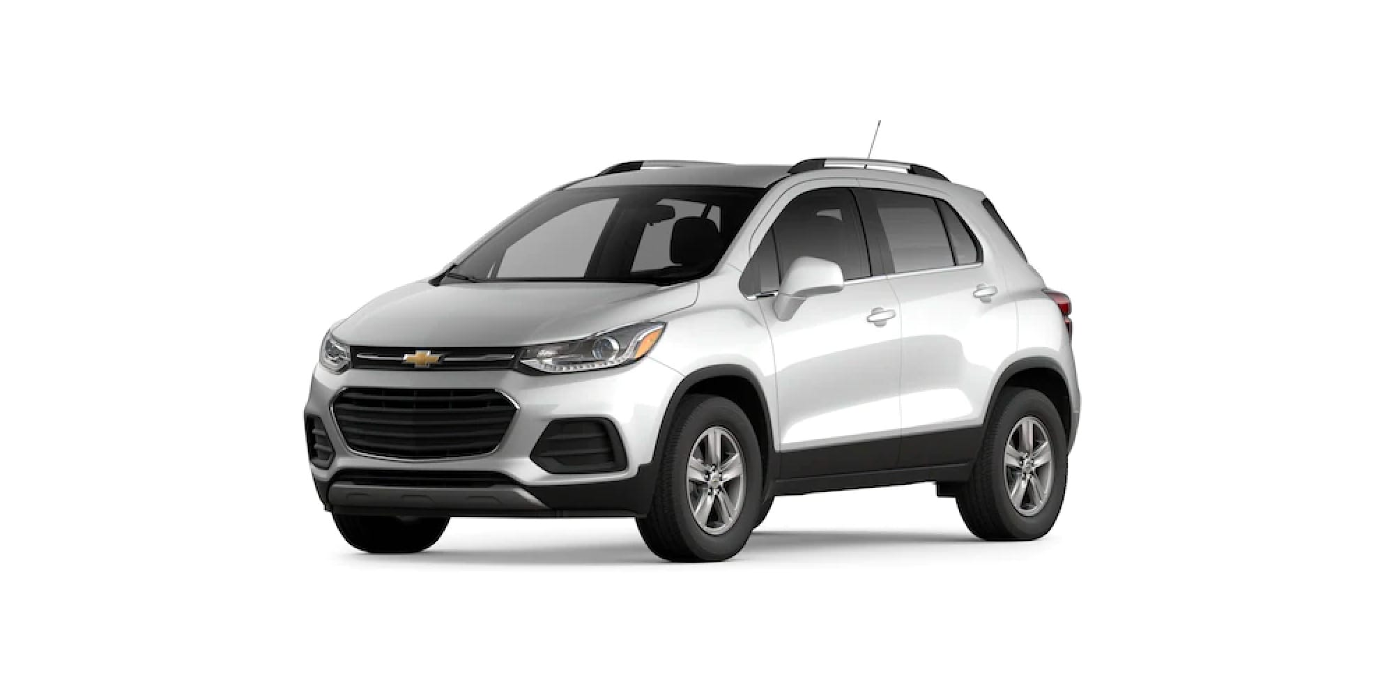 2022 Chevy Trax in IRIDESCENT PEARL TRICOAT
