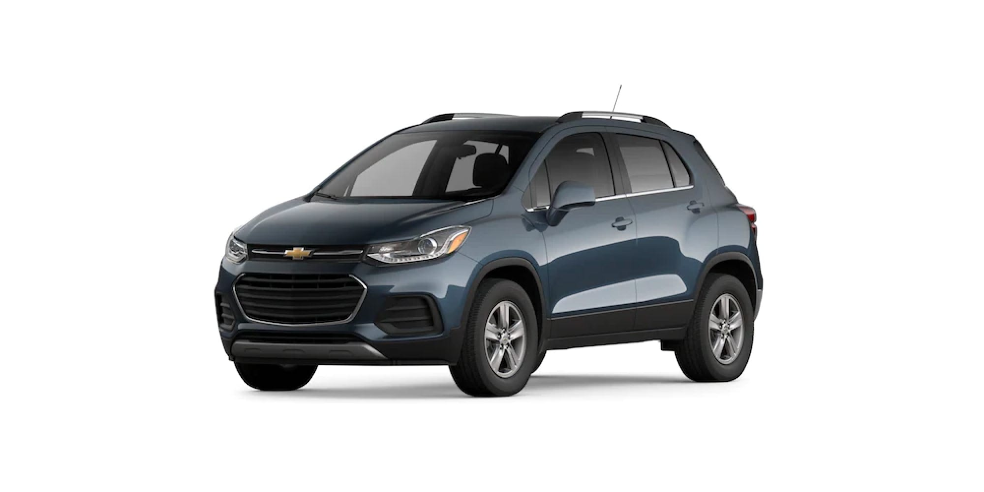 2022 Chevy Trax in SHADOW GRAY METALLIC