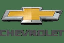 Buick, Chevrolet logo