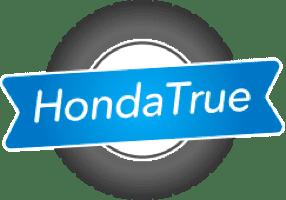 Honda True Logo