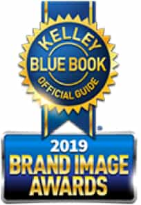 Kelly Blue Book 2019 Brand Image Award