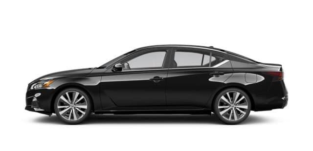 2021 Nissan Altima SR