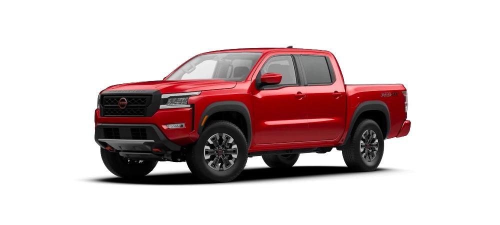 Red Alert Nissan