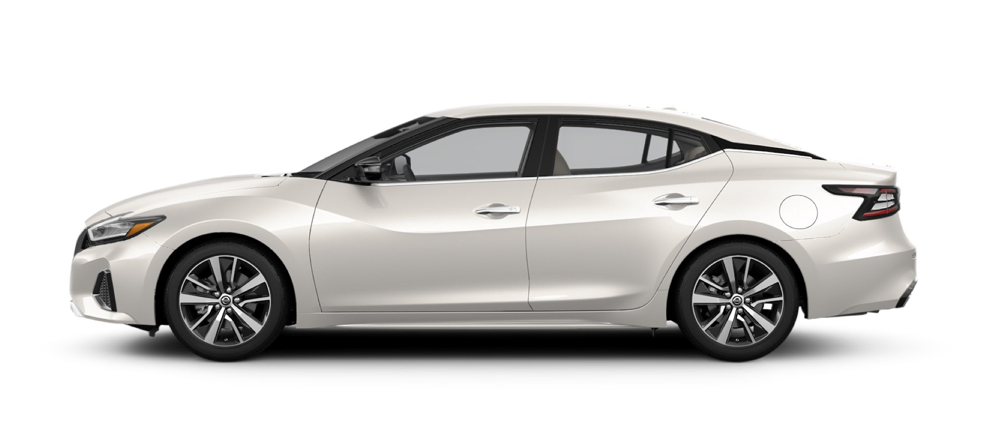 2021 Nissan Maxima in Pearl White TriCoat