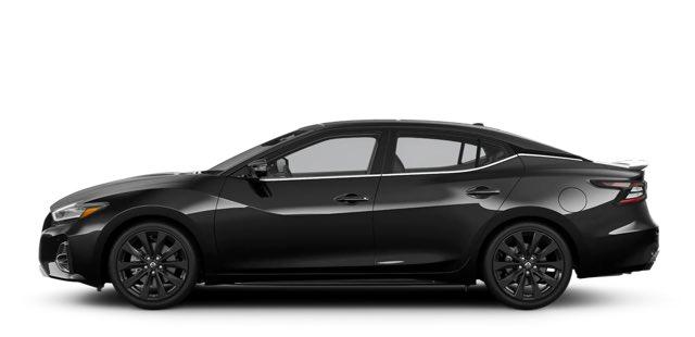 2021 Nissan Maxima SR XTRONIC CVT
